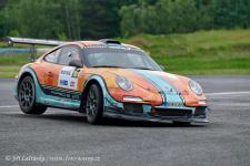 MOGUL Test Rally - Autodrom Sosnová - 19. - 20.6.2020