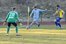 FK Varnsdorf - 1. SK Prostějov 2:4 (1:1) - 7.3.2021
