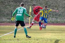 FK Varnsdorf - SK Líšeň 2019  1:1 (0:1) - 28.3.2021