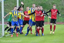 FK Varnsdorf - FC MAS Táborsko 0:0 (0:0) - 25.4.2021