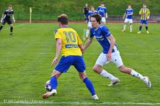 FK Varnsdorf - FC Vysočina Jihlava 1:1 (0:0) - 5.5.2021