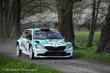 55. Rallye Šumava Klatovy 8.- 9.5.2021