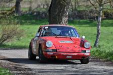 29. Historic Vltava Rallye - Klatovy - 7.- 8.5.2021