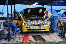 XV. Multi-S Radouňská rallye - 25. - 26.6.2021 - Okrouhlá Radouň