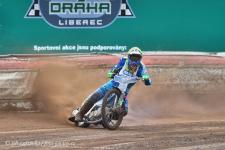 Extraliga plochá dráha - Liberec - 3.8.2021