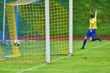 FK Varnsdorf - MFK Vyškov 2:1 (1:1) - Varnsdorf - 22.8.2021