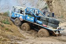 MČR Truck Trial - Černuc - 28.8.2021