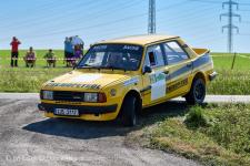 II.Podorlická rally - Opočno - 3.- 4.9.2021