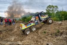 MČR Truck Trial - Milovice - 18.9.2021