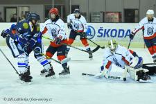 HC TS Varnsdorf - HC Slavoj Liberec 6:2 (1:0,2:0,3:2) - ZS Varnsdorf - 28.9.2021