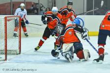 HC TS Varnsdorf - HC Česká Lípa 4:3 (0:1,2:1,2:1) - ZS Varnsdorf - 10.10.2021